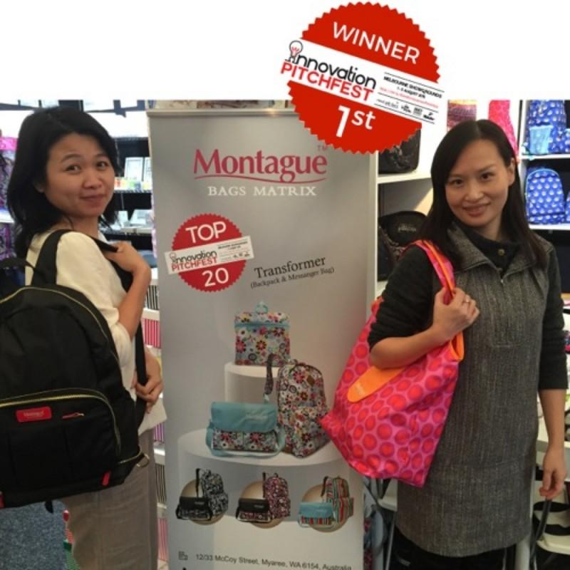 Innovation Pitchfest Melb Winner_21 Montague