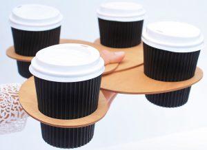 Coffee Thumb - Coffee Thumb coffee holders